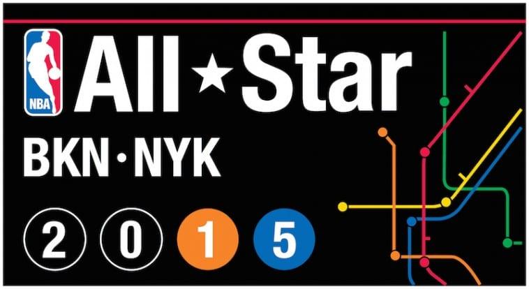 Kanye, pharrell, kareem abdul-jabbar lead adidas 2015 nba all-star events