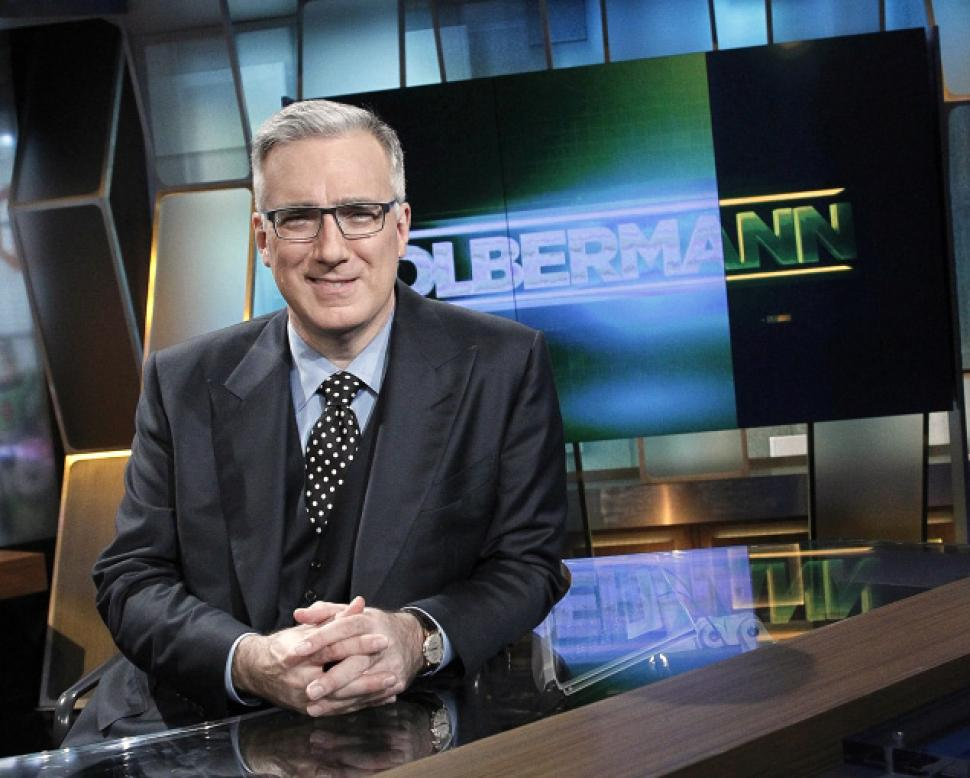 """February 16, 2015 – kareem will be doing a live, in-studio interview on the """"olbermann"""" show"""