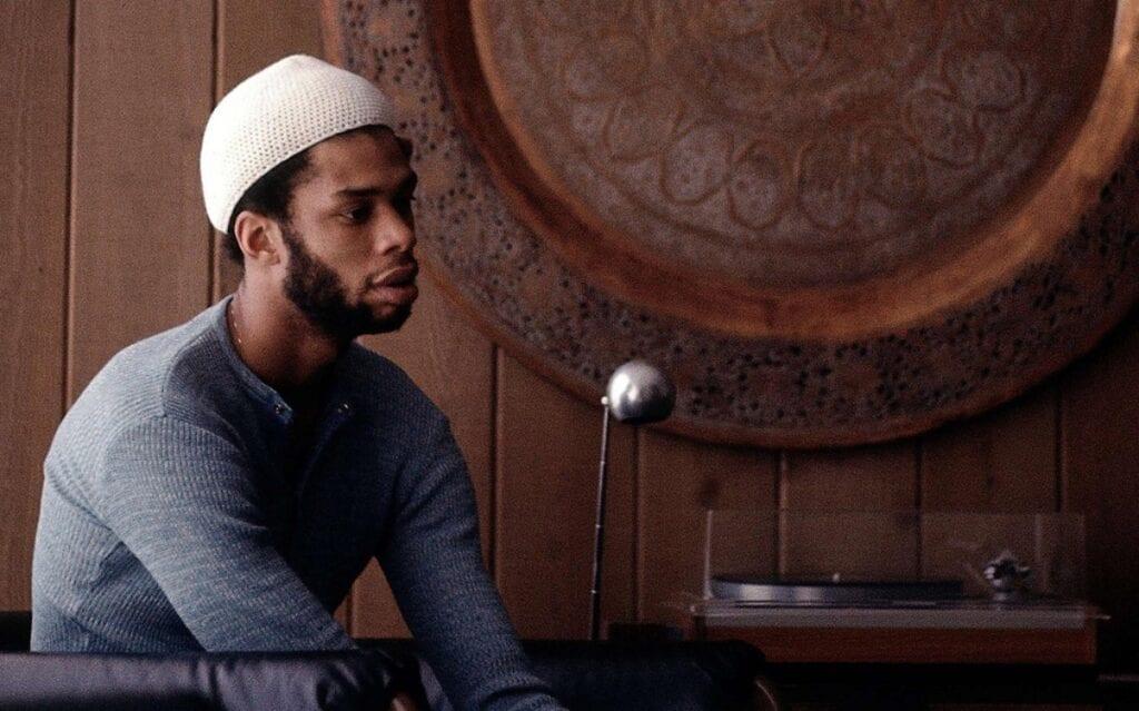 Kareem shares why he converted to islam