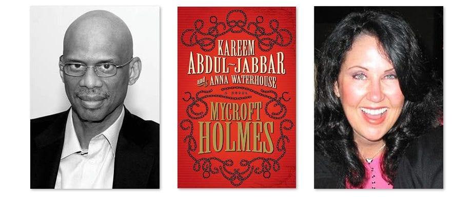 October 28, 2015 – hue-man book presents: kareem abdul jabbar book signing & conversation with deborah morales