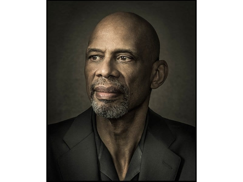 Kareem abdul-jabbar on his love of history, youth sports and which books everyone should read (smithsonian magazine)