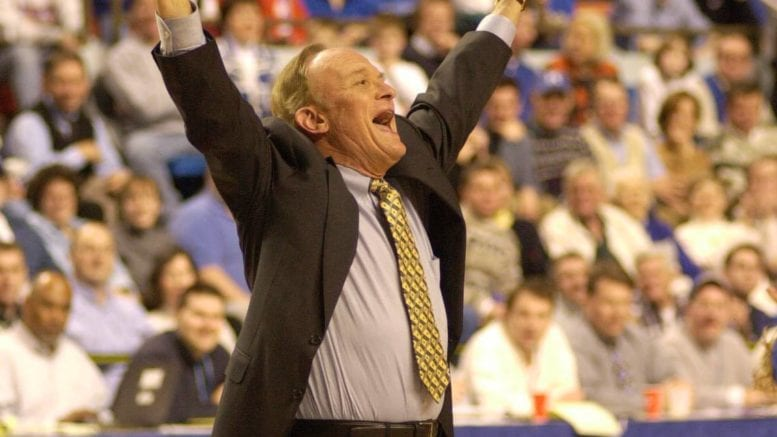 Usa today: minot names courts after lsu coaching legend dale brown