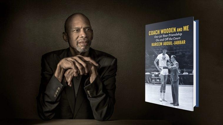 Npr author interviews – kareem abdul-jabbar writes about his friendship with coach wooden (audio)