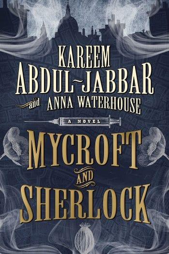 Kareem abdul-jabbar details sherlock holmes' first case in 'mycroft and sherlock' (exclusive)